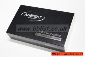 Ambient ACL-204 - LOT A
