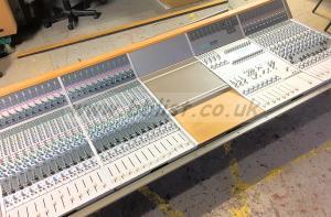 Audient ASP 8024 36 Channel Console