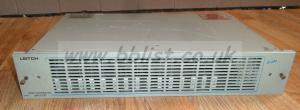 Leitch FR-640 16 Channel Composite Distribution Rack