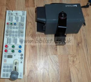 Grass Valley/Philips LDK RCP and 5inch Viewfinder