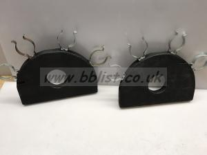 Tube holders for fx