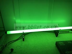 Keno flo croma green tubes