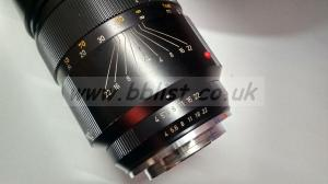 Leica TELYT-R 1:4/250mm (used)