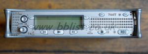 Sound Devices 744T Digital Multi Track Recorder
