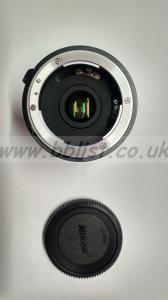 Nikon TC-201 2x Teleconverter (Used)