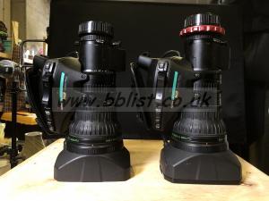 Fujinon XA20sx8.5BERM-K3 Lens