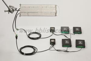 Angler LED Fixture (LiteGear + Jemball)
