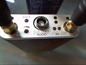 2x Micron 700 radio mic  kits. 3x TX , 2xRX etc..