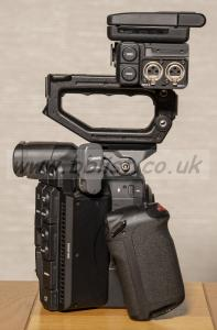Canon C300 EF Mark 2 Cinema Camera. Very good condition.