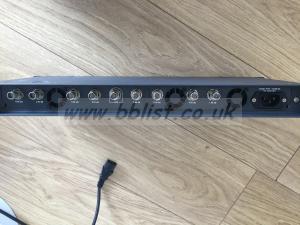Sennheiser AC 3000 Active Transmitter Combiner