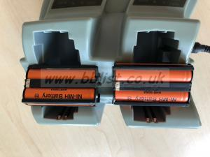 SENNHEISER L2015 (battery charger) + NT1-1 powersupply