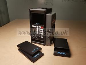 Canon C500 Kit with AJA 4K External Recorder