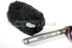 Takstar PCM 6100 Microphones