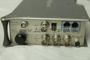 Sound Devices 702T 2-channel portable recorder with time cod