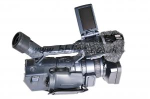 SONY HDR FX1E Camcorder