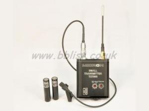 Micron TX 700S mini TX 606-638 MHZ