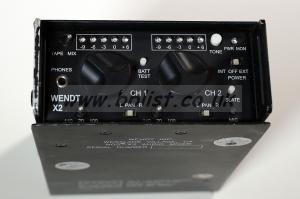WENDT NGS-X2 Mixer