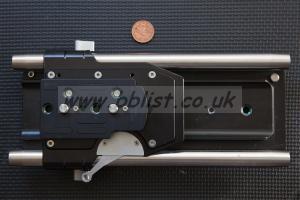 19mm Setup for Alexa Mini