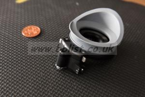 Heated Eyecup for Alexa Mini