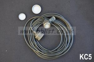 Schoeps KC5 Active cable.