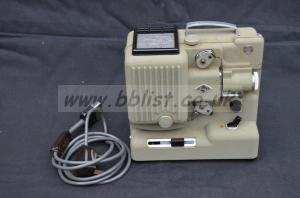 Eumig Model P8 standard 8mm projector