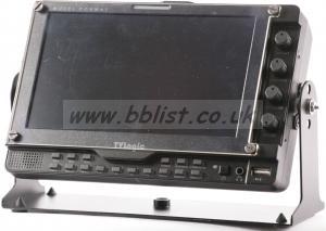 TV-Logic LVM-075A 7 inch monitor.