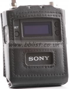 Sony DWT-B01/E33 DWX.