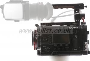 Sony PMW-F5 + DVF-EL100 VF