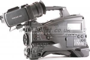 Sony PMW-400L.