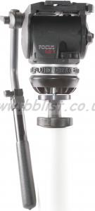 Cartoni Focus HD 100mm Fluid Head.