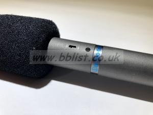Audio Technica AT897