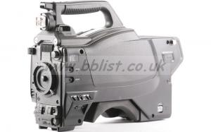 Sony HSC-100RT/4E Digital Triax chain