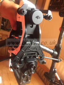 Inspire 1 v2 Pro with Zenmuse X5 Camera