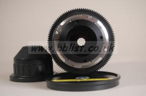 Allstar Nikon 80-200 Cine PL Lenses. Cased