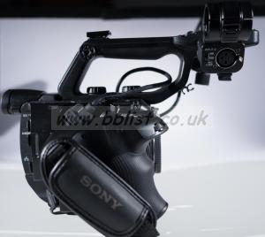 Sony FS-5 Super 35 Camera LOW HOURS,