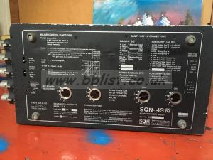 Vends SQN-4S series lV