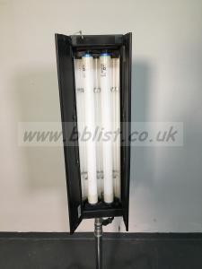Kobold Lumax 2b 2ft by Bron Kino Flo tubes
