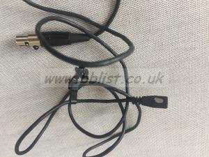 Lectrosonics M152/5P lavalier microphone