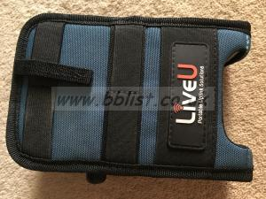LiveU LU200 Field Unit