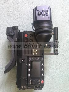 Panasonic Varicam High Speed 2/3 Type Camera
