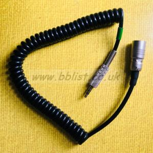 SQN B-Output Cable to 3.5mm