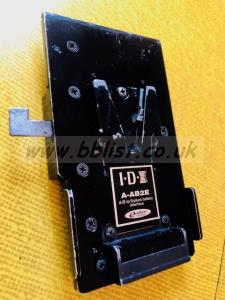 IDX A-AB2E Adaptor Bracket