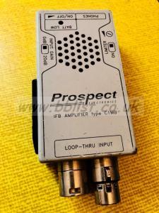 IFB Amplifier