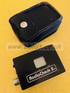 RadioCheck 2