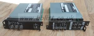 2x JVC SD input Modules for TM/DT Series Broadcast Monitors