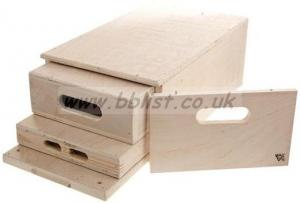 Nested Apple Box Set