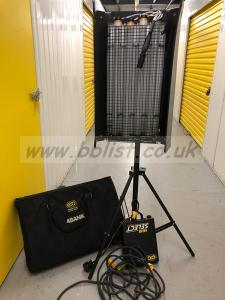 Kino Flo 2ft 4Bank Select System, 230VAC