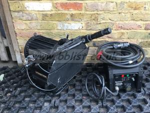 Lightstar 1.2k HMI + 575/1200 electronic ballast