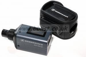SENNHEISER SKP 500 G2 Transmitter