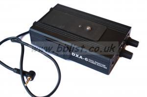 BEACHTECH DXA-6 Dual Phantom Power Adaptor